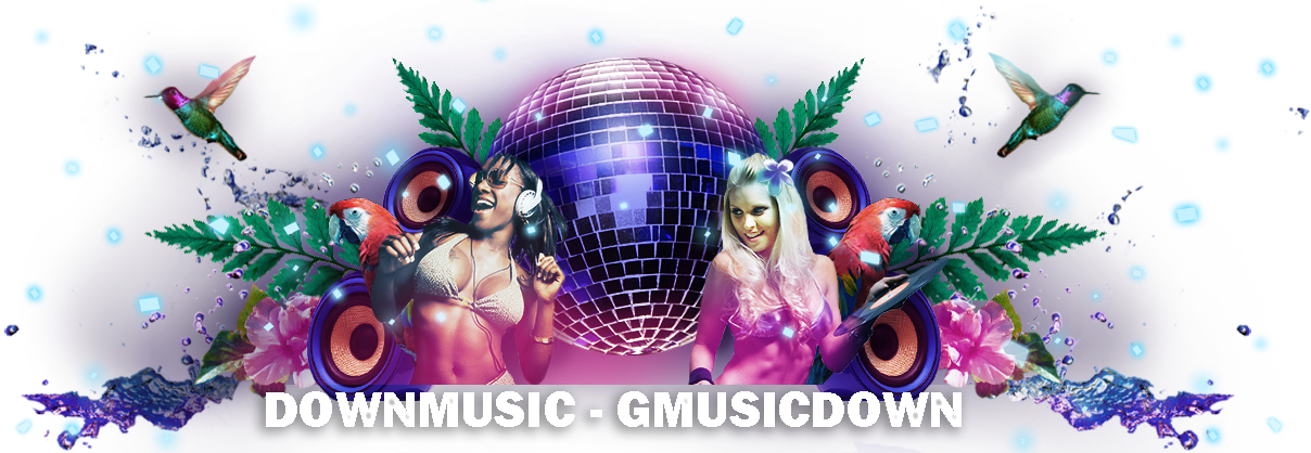 DownMusic - GMusicDownload