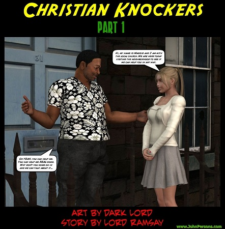 JohnPersons - Christian Knockers