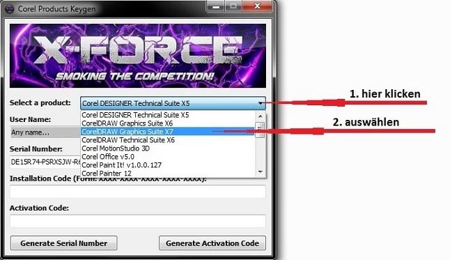 corel videostudio ultimate x5 activation code