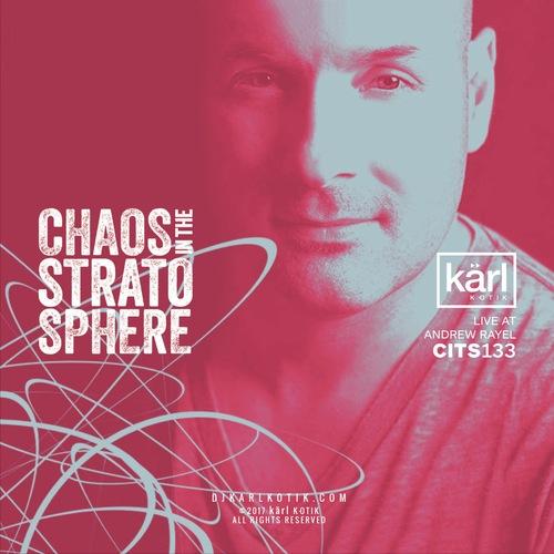 dj karl k-otik — Chaos in the Stratosphere 289 (2020-11-29)