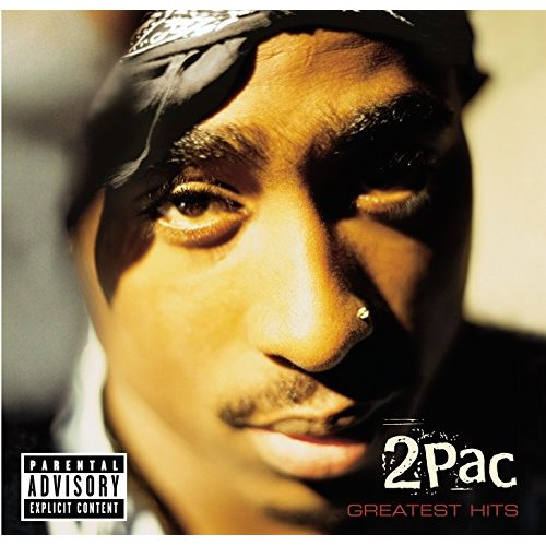 2Pac Tupac - Discography (2007)