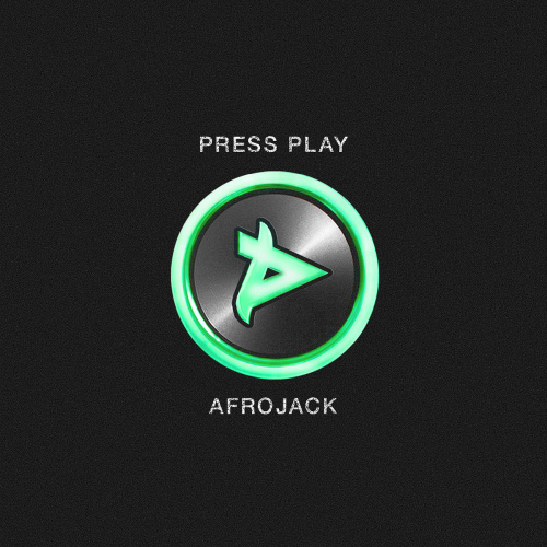Afrojack - Press Play (2018)
