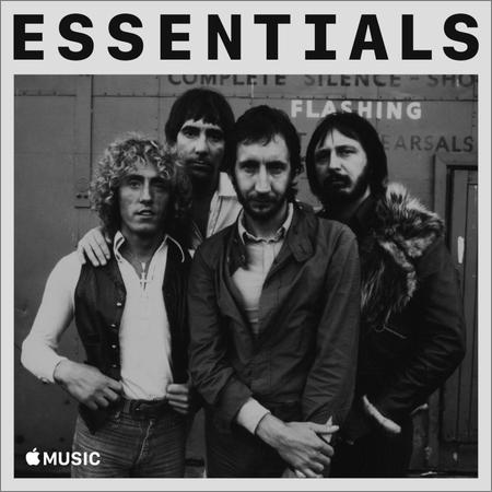 The Who - Essentials (2018)