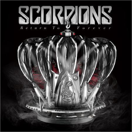 Scorpions - Return To Forever (Premium Edition) (2015)
