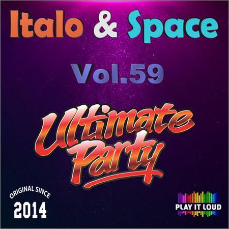 VA - Italo and Space Vol.59 (2018)