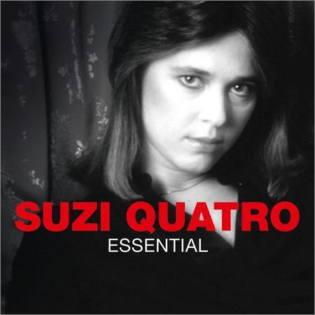 Suzi Quatro - Essential (2011)