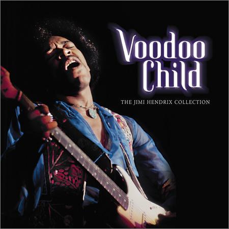 Jimi Hendrix - Voodoo Child The Jimi Hendrix Collection (2CD) (2002)