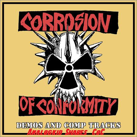 Corrosion Of Conformity - Demos and Comps (2019)