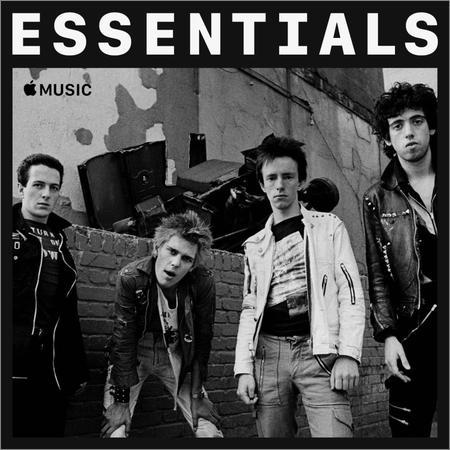 The Clash - Essentials (2018)