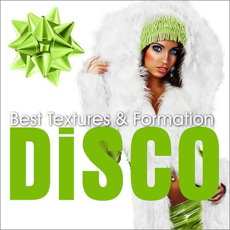 VA - Best Textures And Disco Formation (2018)
