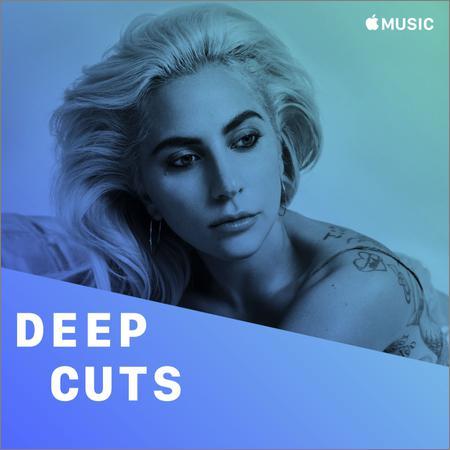 Lady Gaga - Lady Gaga Deep Cuts (2018)