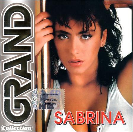 Sabrina (Salerno) - Grand Collection (2006)