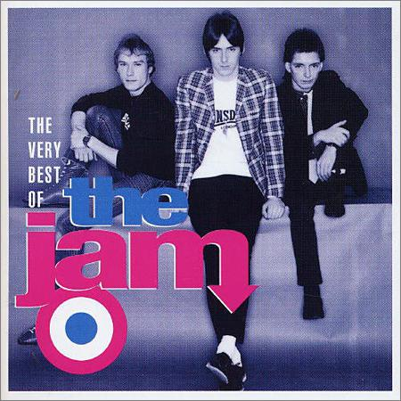 The Jam - The Very Best Of The Jam (1997)