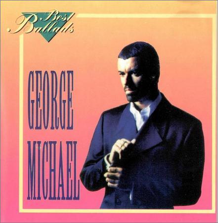 George Michael - Best Ballads (1996)
