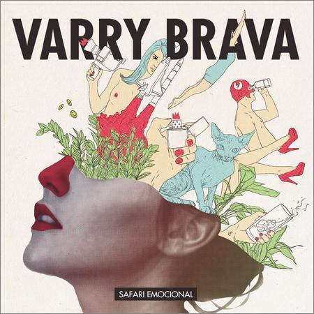 Varry Brava - Safari Emocional (2018)