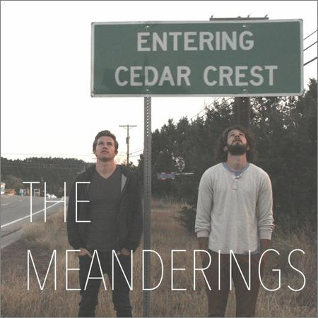 The Meanderings - Entering Cedar Crest (2018)