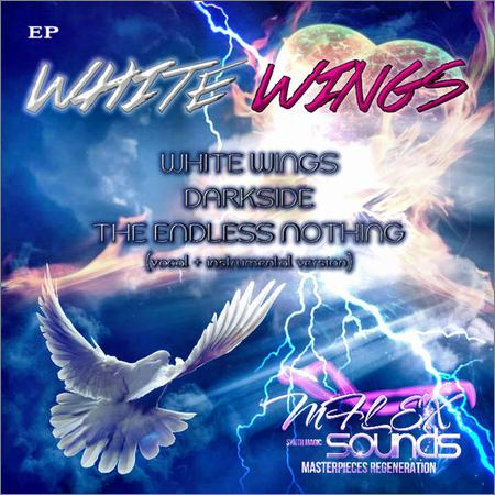 Mflex Sounds - White Wings (2016)