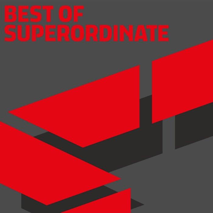 Best of Superordinate 2018 (2018)
