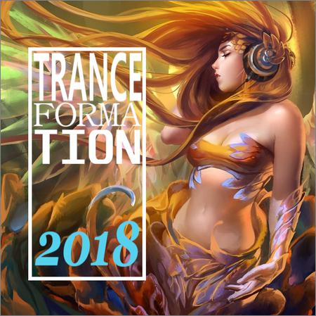 VA - Tranceformation 2018 (2018)