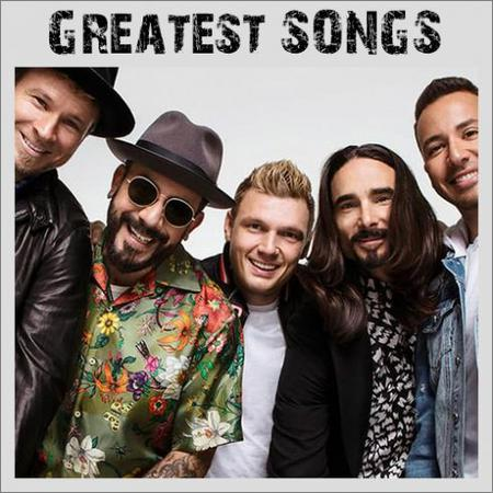 Backstreet Boys - Greatest Songs (2018)