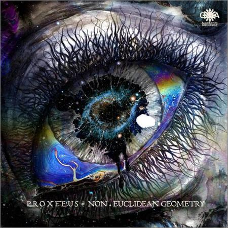 Proxeeus - Non-Euclidean Geometry (2018)