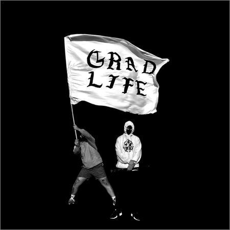 Graduating Life - Graduating Life (2018)