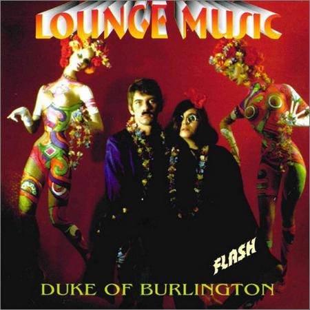 Duke of Burlington - Flash (2002)