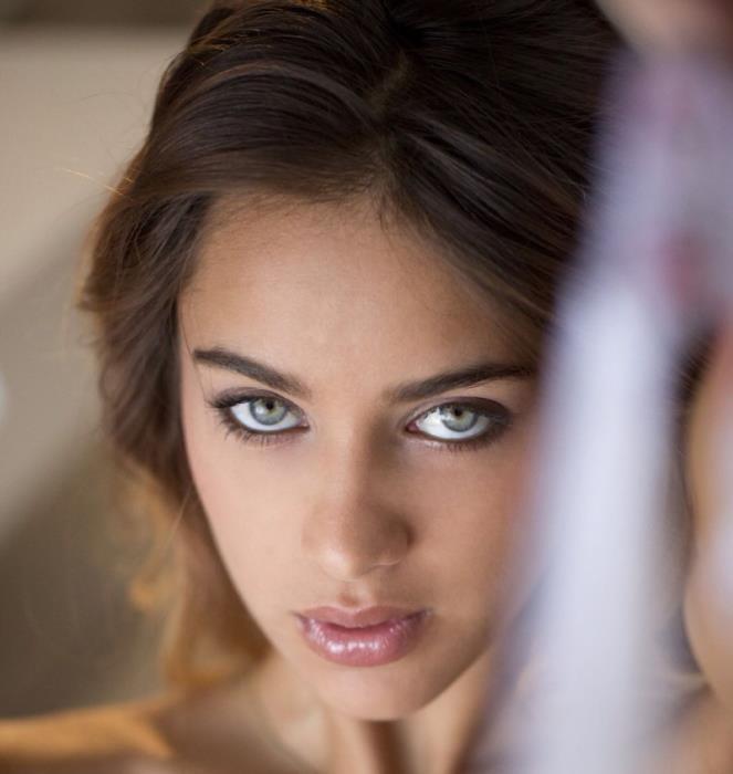 Clips4Sale.com - Uma Jolie - Cum for me Daddy [2018 HD] (Incest, MILF, Mom, ...