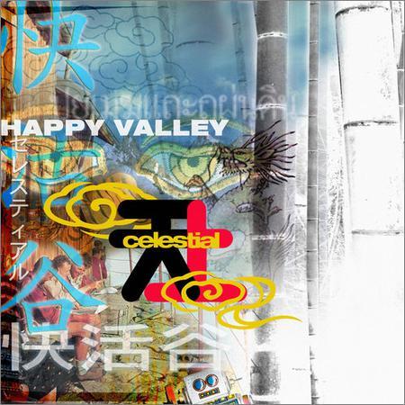 Celestial - Happy Valley (2001)