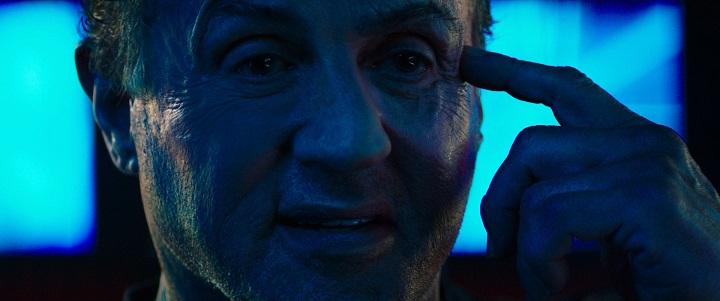 Kaçış Planı 2: Hades - Escape Plan 2: Hades 2018 Türkçe Dublaj Full - okaann27