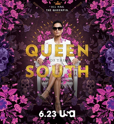 Queen of the South 1.Sezon BoxSet Türkçe Dublaj HD İndir
